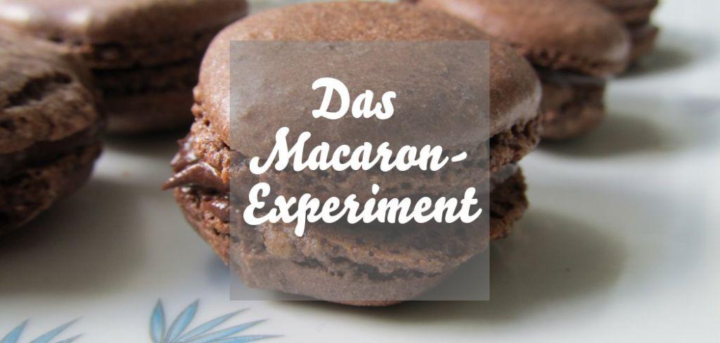 Macarons selber machen