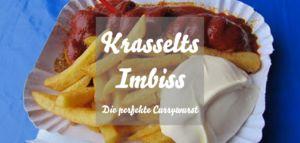Krasselts Imbiss Currywurst