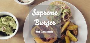 Supreme Burger