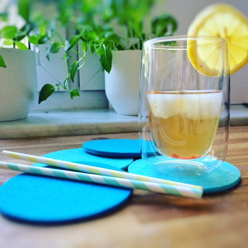 Lemon-Redcurrant-Eistee