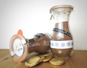 Trinkschokolade Spekulatius