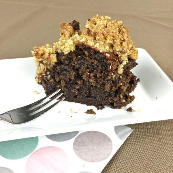 Kuchen Rote Beete Stück