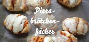Pizzabrötchenfächer