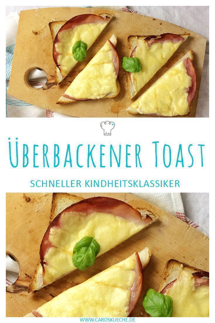 Überbackener-Toast