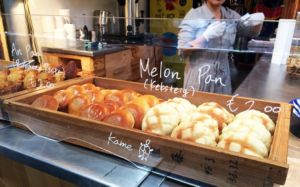 An Pan und Melon Pan beim Stadt Land Food 2016