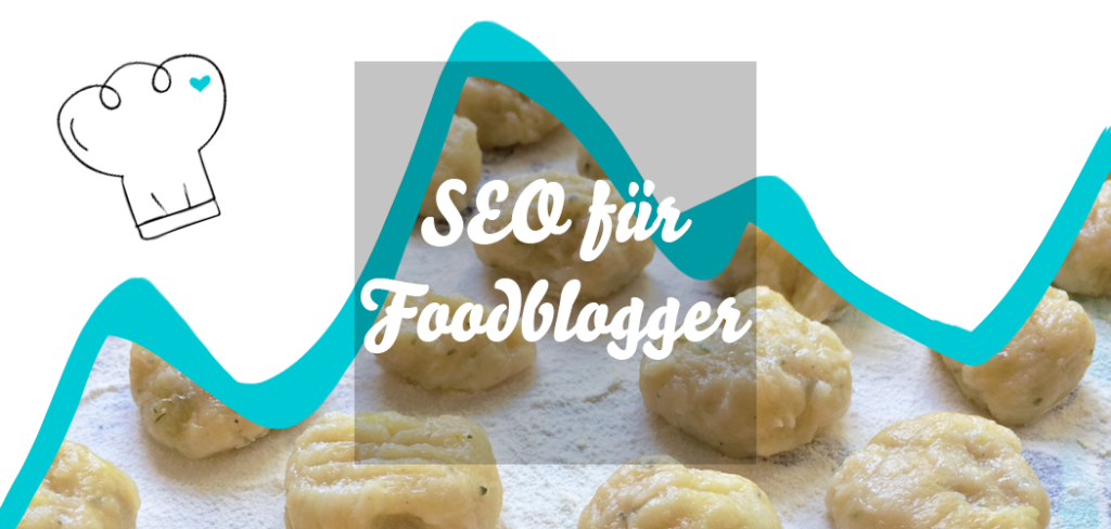 SEO für Foodblogger