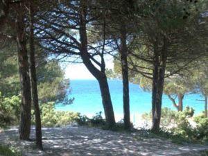 Sardinien Lu Bagnu