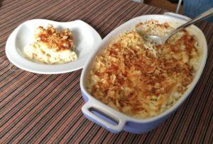 Käsespätzle selber machen