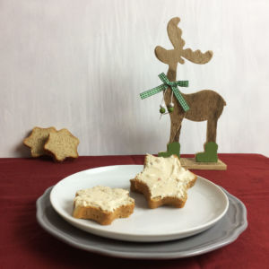 Weihnachtsschnittchen coledampf's