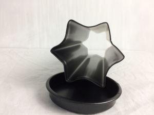 Backröhre von Birkmann Sternform von coledamp's