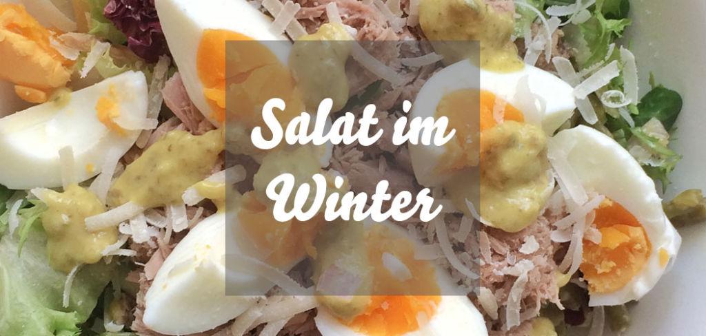 so schmeckt salat auch im winter caros k che schnelle und einfache rezepte. Black Bedroom Furniture Sets. Home Design Ideas