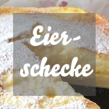 Sächsische Eierschecke