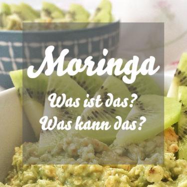 Moringa Superfood