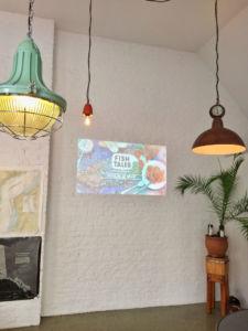 Fish Tales Berlin