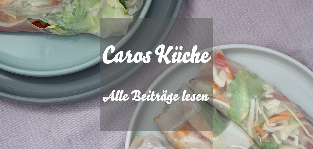 Alle Beiträge von Caros Küche lesen