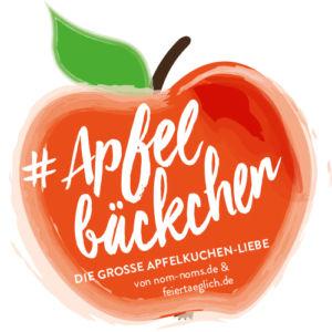 Blogevent Apfelbäckchen