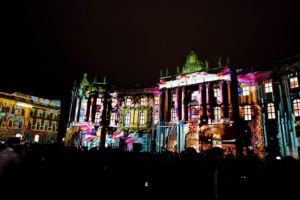 Festival of Lights Berlin 2017