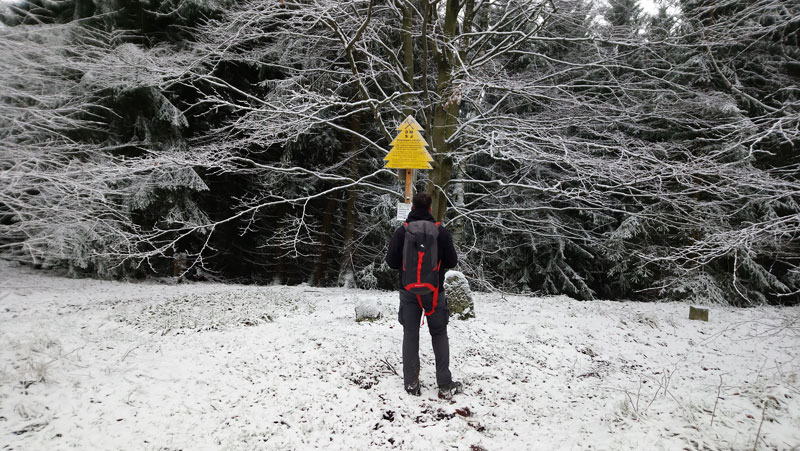 Wandern im Südharz