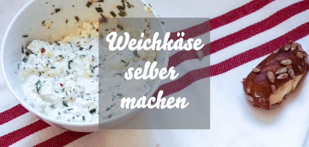 Käse selber machen