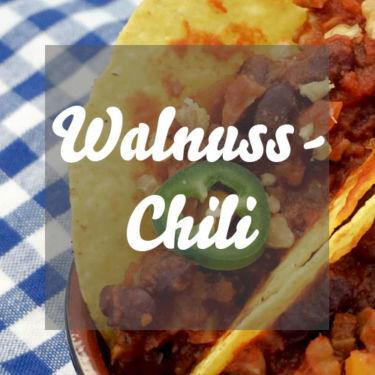 Walnuss-Chili