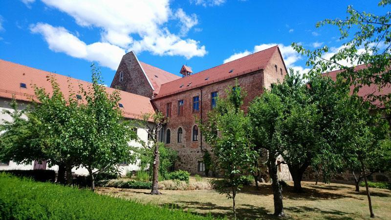 Francisceum in Zerbst