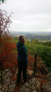 Elfenstein im Harz
