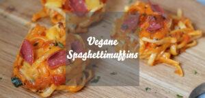 Schnelle Spaghettimuffins » so lecker und einfach!