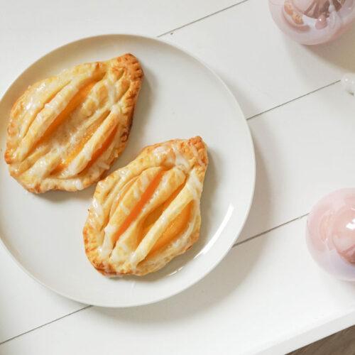 Einfaches & leckeres Osterrezept aus Blätterteig: Blätterteig-Ostereier