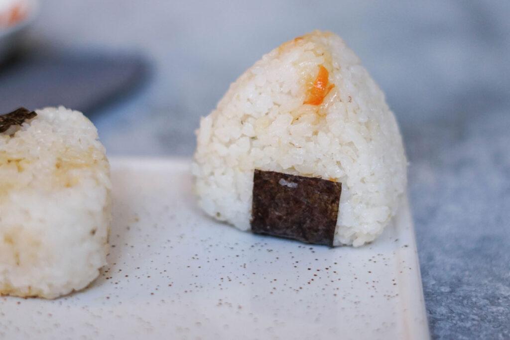 Einfaches Onigiri Rezept